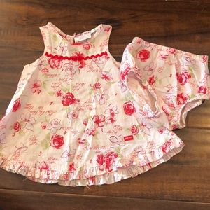 Baby Nay dress